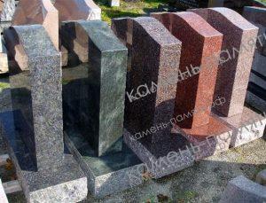 Недорогие гранитные памятники в Мск