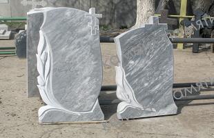 Мраморные памятники от производителя
